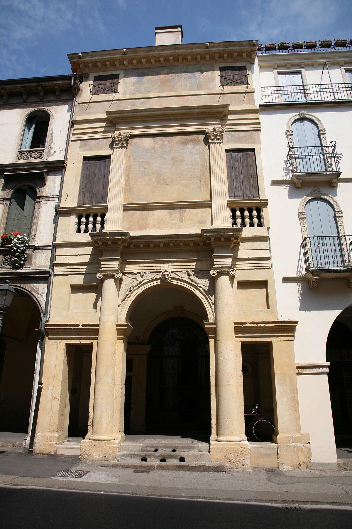 Casa Cogollo  Wikipedia