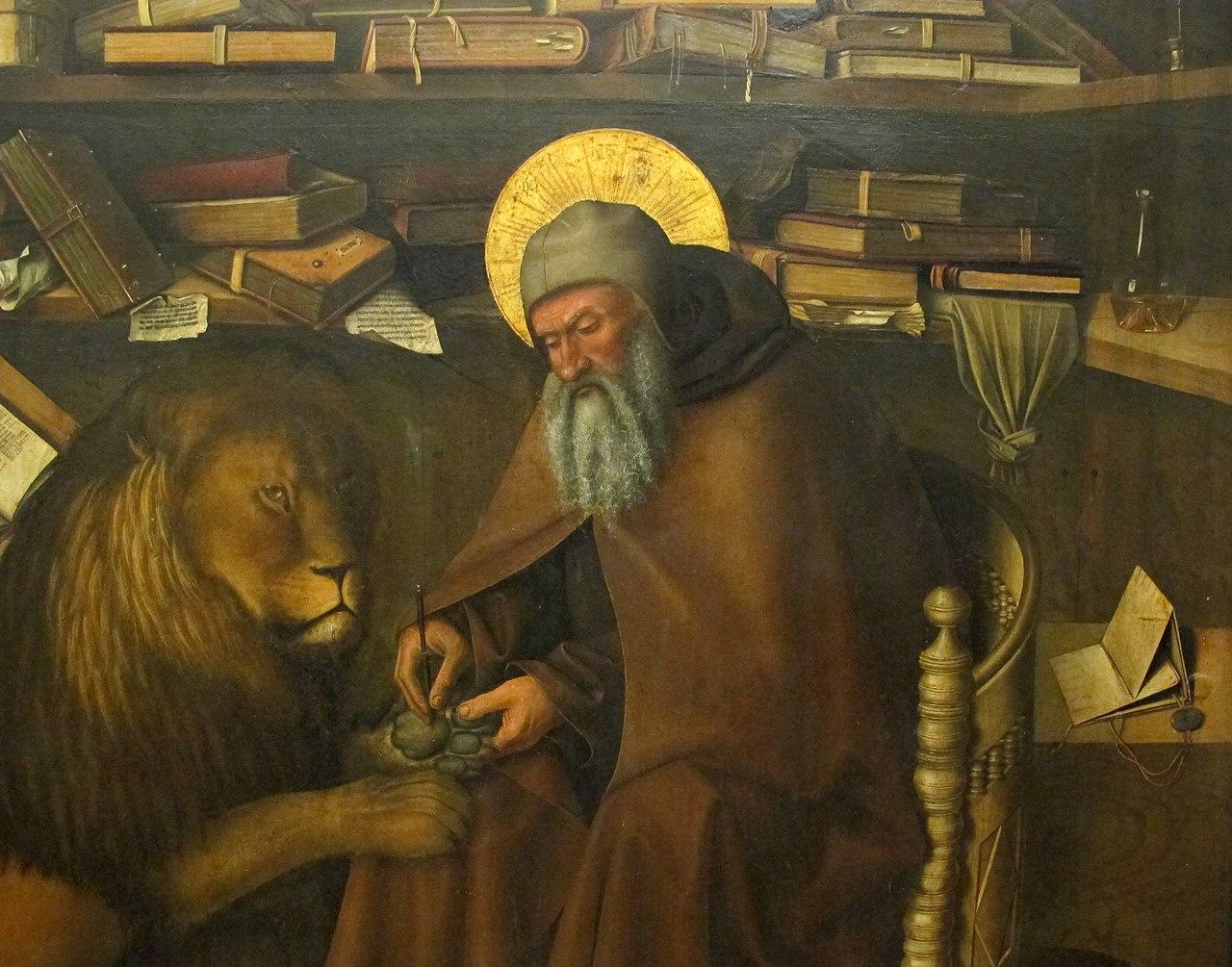 FileColantonio San Girolamo nello studio 1444 03JPG