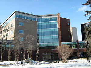 The Engineering Teaching and Learning Complex ...