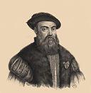 Fernão de Magalhães por Charles Legrand