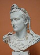 3-İmparator Caligula (M.S. 12–41)