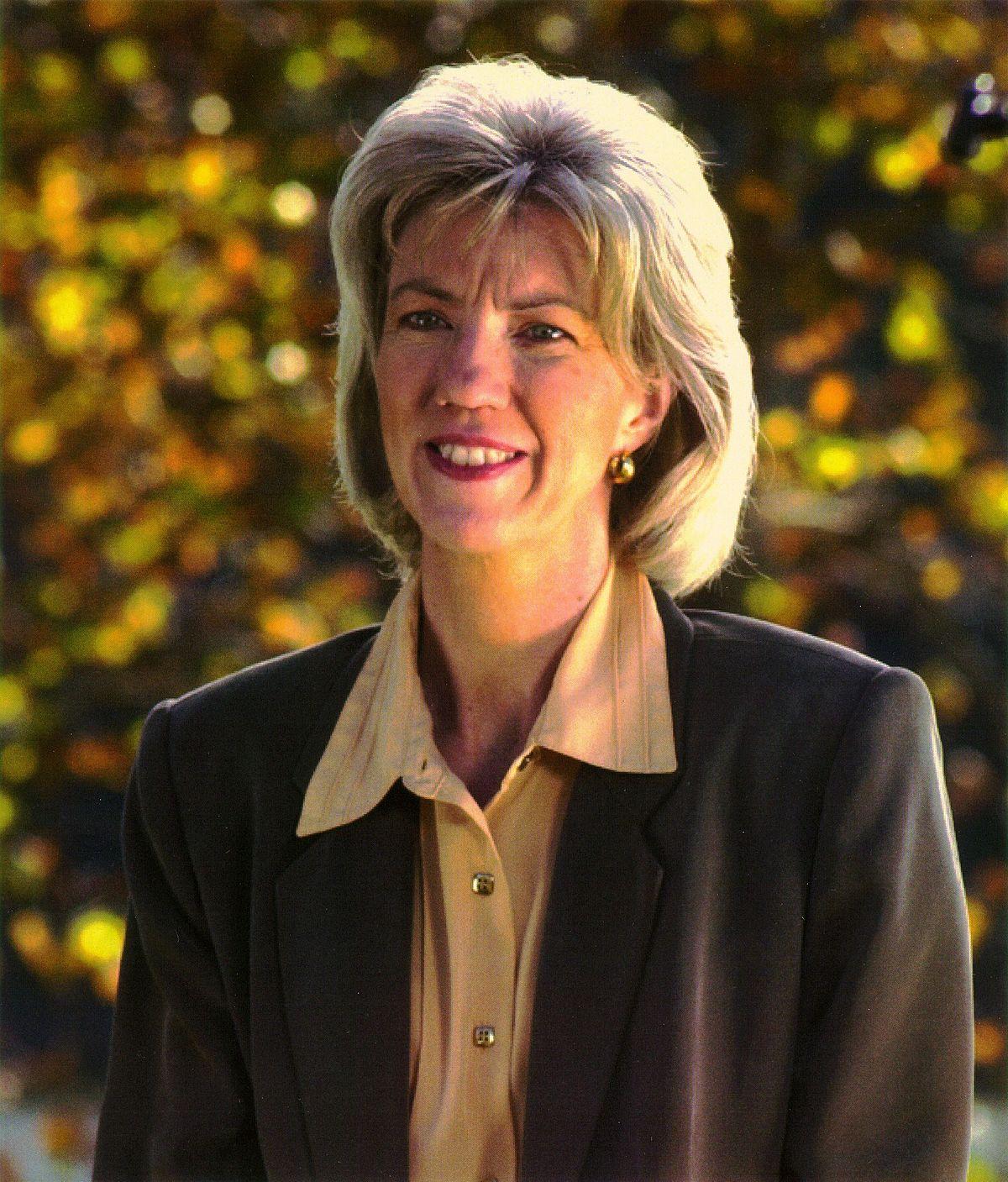 Gale Norton Wikipedia