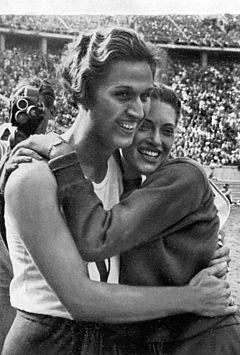 Alice Arden athlete  Wikipedia