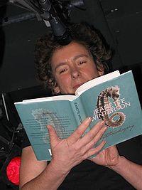 Jeanette Winterson (b.