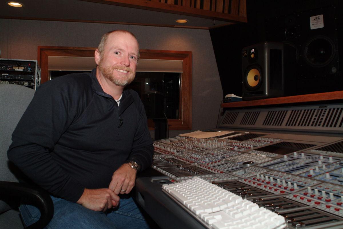 Julian King recording engineer  Wikipedia