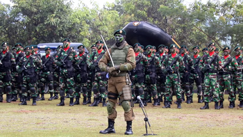 Image result for indonesia Military