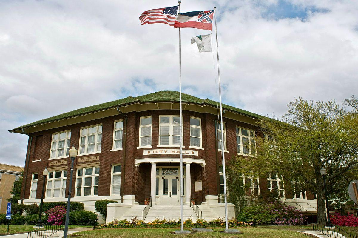 Laurel (Mississippi) – Wikipédia