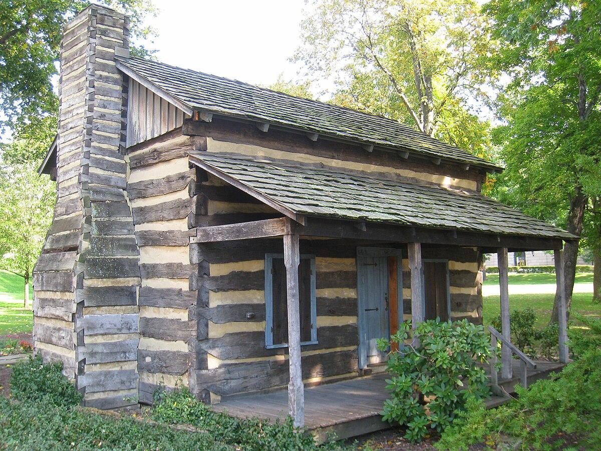 Log Cabin University of Pittsburgh  Wikipedia