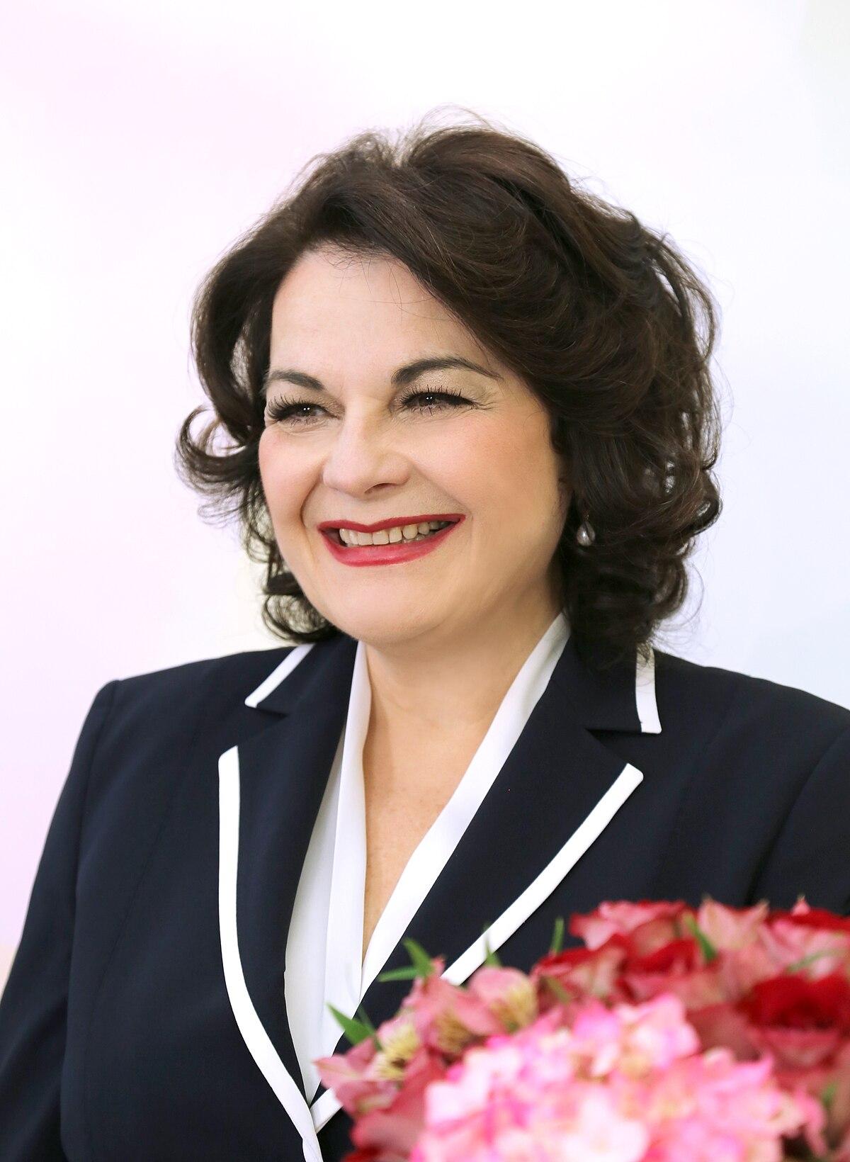 Lydia Sarfati Wikipedia