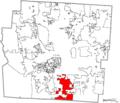 Category:Hamilton Township, Franklin County, Ohio