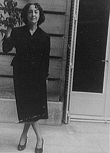 Marie Laure De Noailles : marie, laure, noailles, Marie-Laure, Noailles, Wikipedia