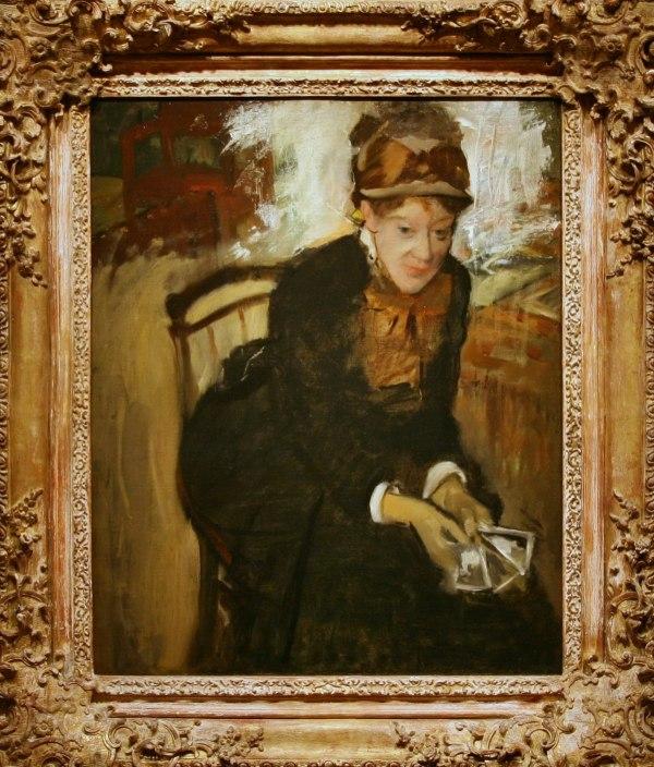 Mary Cassatt - Wikiquote