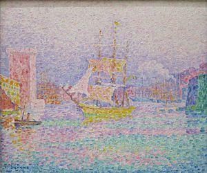 El puerto de Marsella 1907  Wikipedia la enciclopedia