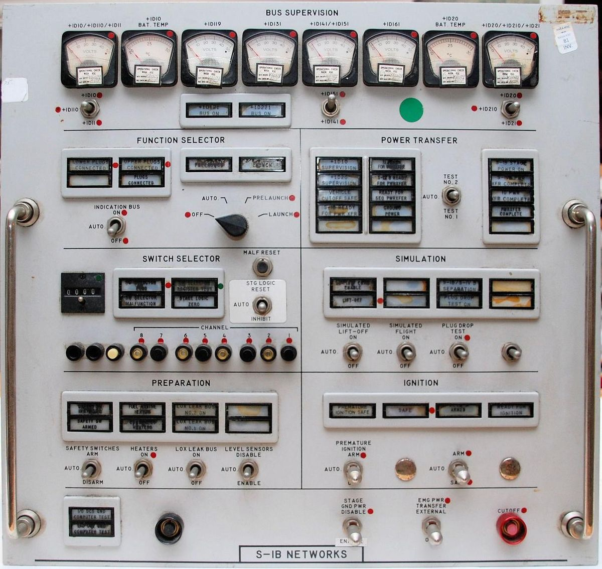 control panel  Wiktionary