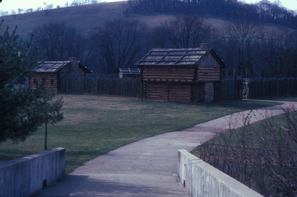 Sycamore Shoals State Historic Area Wikipedia