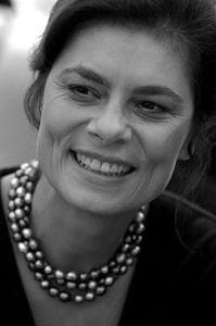 Sarah Wiener  Boarische Wikipedia