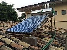 water heater autozone wiring diagrams solar heating - wikipedia