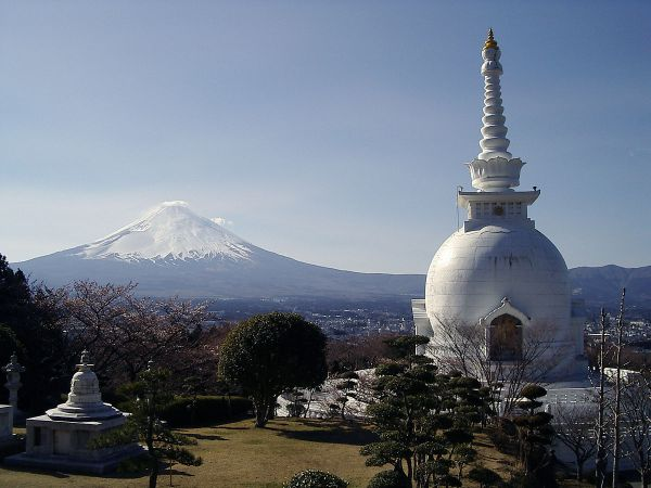 Gotemba Travel guide at Wikivoyage