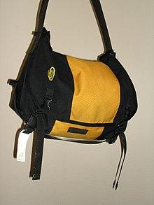 Messenger bag  Wikipedia