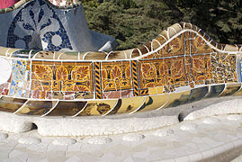 Parc Gell Wikipdia