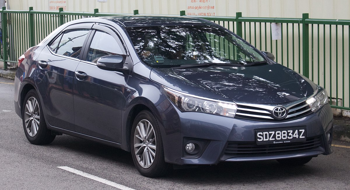 new corolla altis launch date all toyota avanza veloz 2019 e170 wikipedia