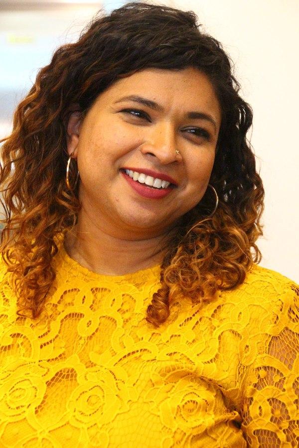 Aarti Sequeira - Wikipedia