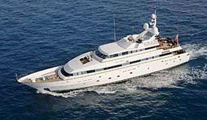 Aliosha VII Yacht