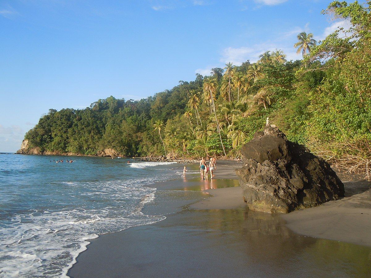 Anse Couleuvre Wikipdia