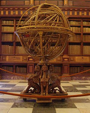 Real Biblioteca del Monasterio de San Lorenzo de El