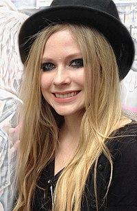 Avril Lavigne Wikipdia A Enciclopdia Livre