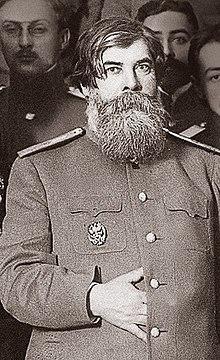 Vladimir Michajlovi Bechterev  Wikipedia