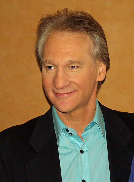 File:Bill Maher by David Shankbone.jpg