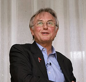 Richard Dawkins at the 34th American Atheists ...