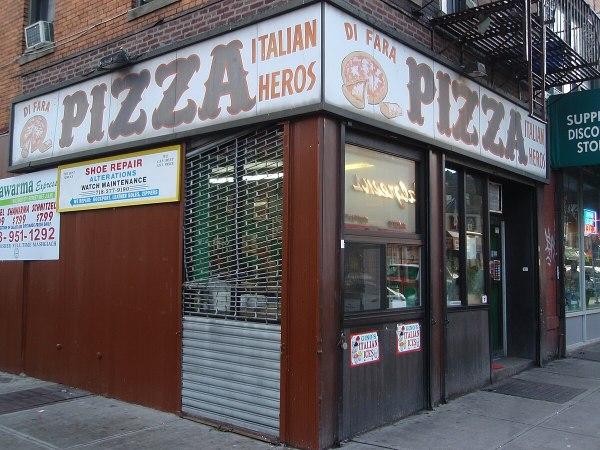 Di Fara Pizza - Wikipedia