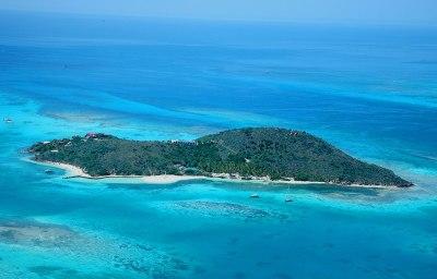 Eustatia Island - Wikipedia