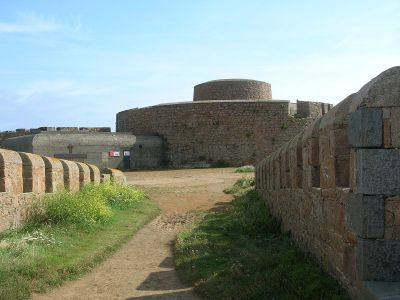 Fort Hommet - Wikipedia