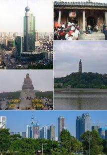 Foshan - Wikipedia