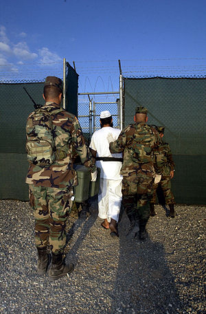 Riot at Guantanamo Bay detention camp  Wikinews the free