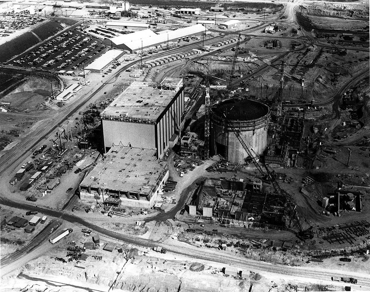 Joseph M Farley Nuclear Plant  Wikipedia