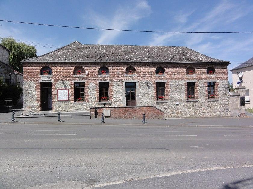 Houdain-lez-Bavay