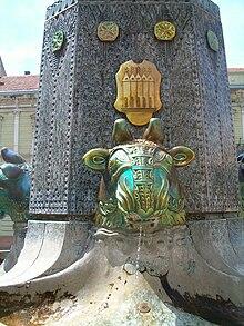 Manifattura di porcellane Zsolnay  Wikipedia