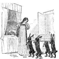 Le avventure di Pinocchio/Capitolo 17 - Wikisource