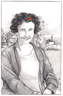 Image result for ליאורה גרוסמן