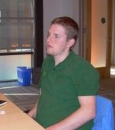 Matt Mullenweg, American entrepreneur and foun...