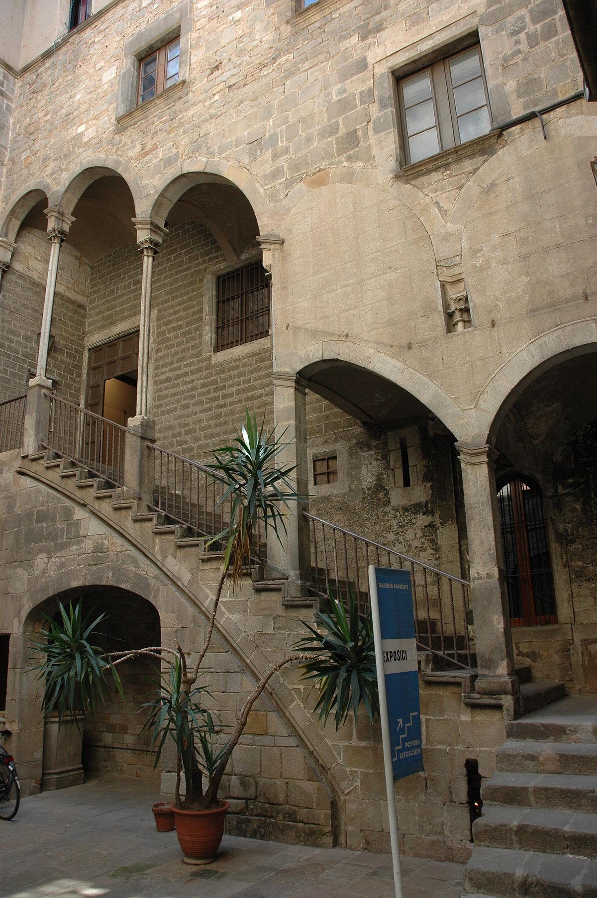 Palau dels Cervell  Viquipdia lenciclopdia lliure