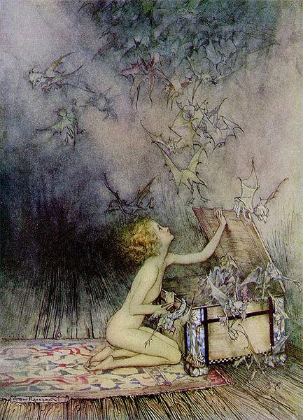 File:Pandora by Arthur Rackham.jpg
