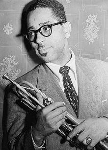 Dizzy Gillespie  Wikipdia