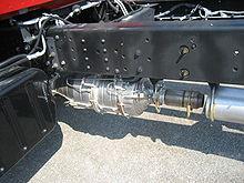 diesel particulate filter wikipedia