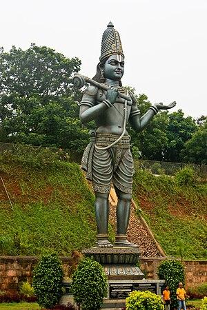 Wiki: Sri Tallapaka Annamacharya (శ్రీ తాళ్ళపా...