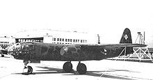 Freeman Army Airfield - Wikipedia